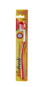Toothbrush Smart Red