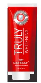 Biofresh Truly Whitening Toothpaste