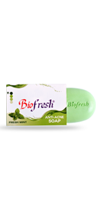 Biofresh Anti-Acne Soap