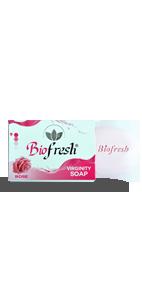Biofresh Women Soap