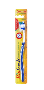 Toothbrush Smart Blue