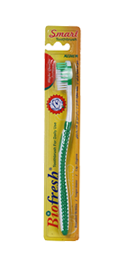 Toothbrush Smart Green